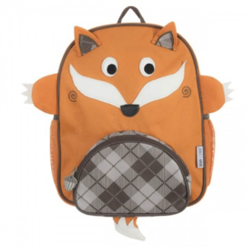 Zoocchini kinderrugzak - Finley the Fox
