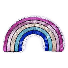 Kussen Kinderkamer Regenboog