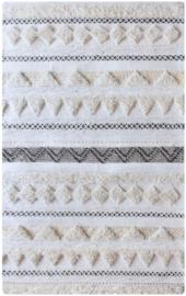 Vloerkleed Lenity 100% Wol 160 x 230 cm