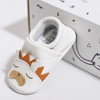 """Baby Schoentjes """"Sleepy Lion"""" Baby's First Shoes"""