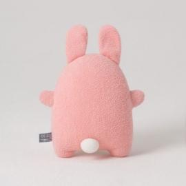 Noodoll knuffel Ricecarrot Pink Rabbit 20 cm