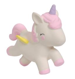 Bijtspeeltje Unicorn A Little Lovely Company