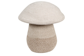Opbergmand Kinderkamer Baby Mushroom Lorena Canals