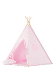 Tipi Tent / Speeltent Kinderkamer Pink