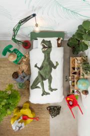 Dekbedovertrek  Dinosaurus Rex SNURK