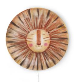 Wandlamp Kinderkamer Sunny de Leeuw