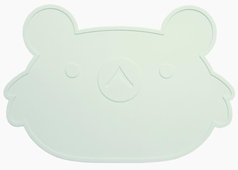 Koala Placemat Mint van Crowded Teeth
