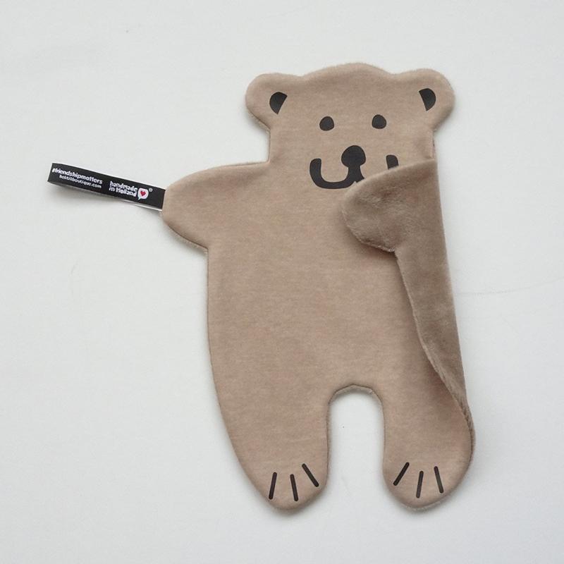 Buddy Brom the Bear