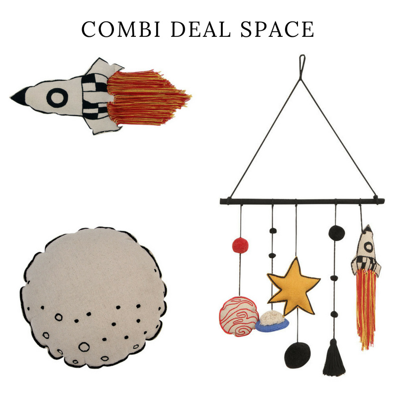Combi Deal Space
