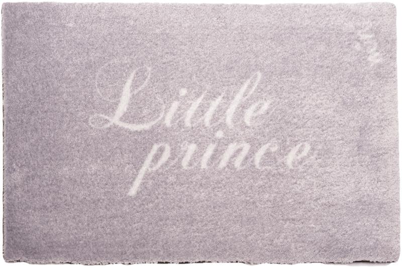 Vloerkleed Kinderkamer Edis Little Prince Mini Collectie 50 x 75 cm
