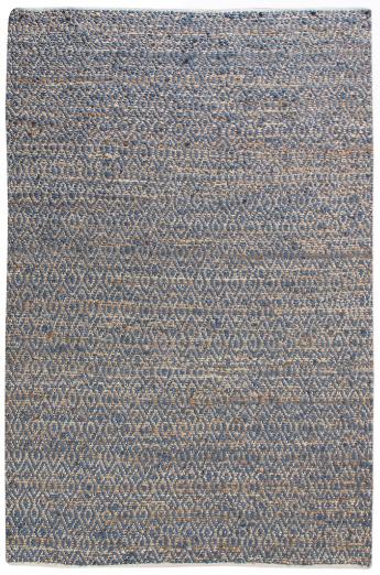 Vloerkleed Ikary Grijs 160 x 230 cm
