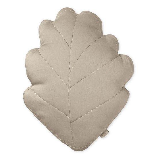 Kussen Kinderkamer Leaf Hazel