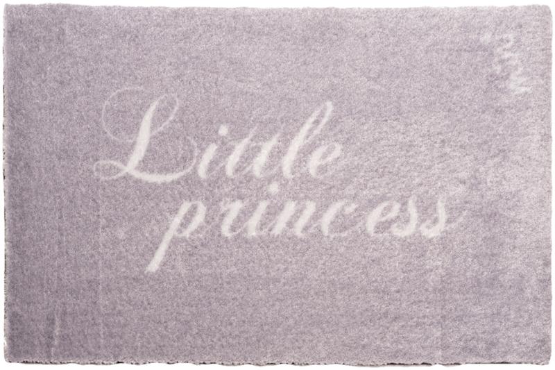 Vloerkleed Kinderkamer Edis Little Princess Mini Collectie 50 x 75 cm