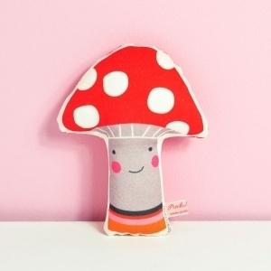 Rammelaar mr. Mushroom van PinkNouNou