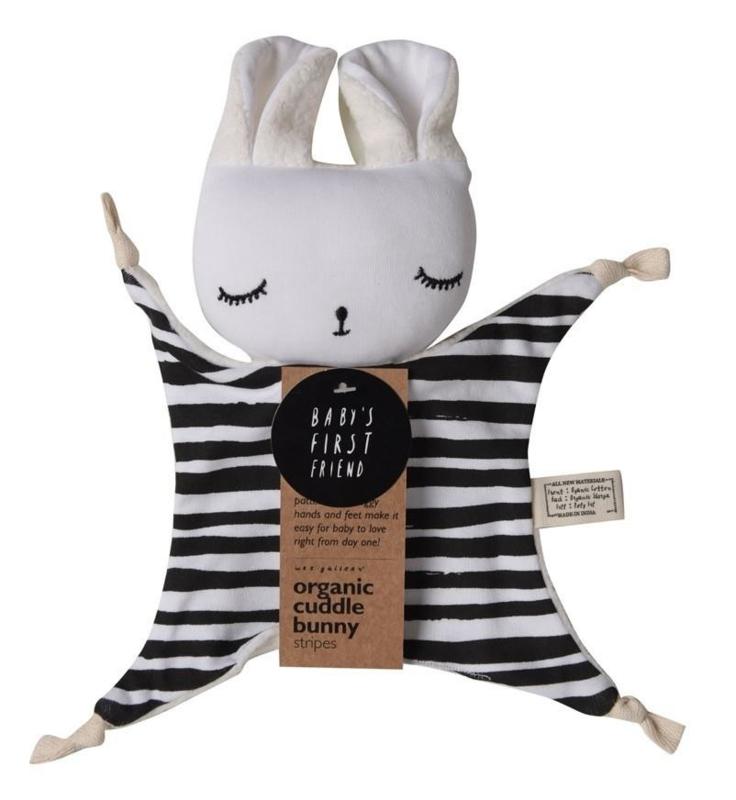 Cuddle Bunny Stripes Wee Gallery