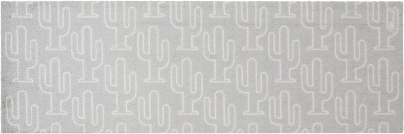 Kinderkamer Vloerkleed Elias Grey Mini collectie 50 x 150 cm