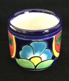Keramiek en aardewerk (vazen, schalen, bekers enz.)