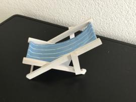 Mini strandstoelen