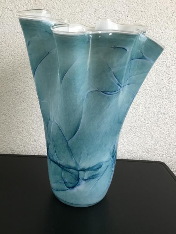 Wave Thunder bleu