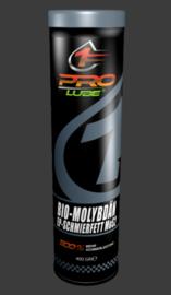 ProLube® EMP Bio-Graisse au molybdène MoS2 400 gr