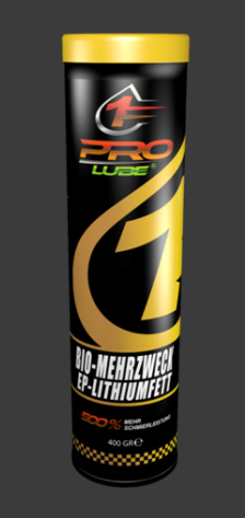 ProLube® EPM Bio universeel lithium smeervet EP 400 gram
