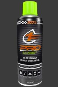 ProLube® Bio Universele Smeer- en kruipolie 400 ml