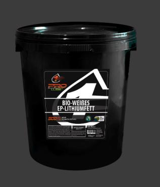 ProLube® WLP Bio Graisse blanche au lithium EP 4.5 kg