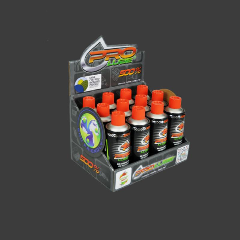 ProLube® Pénétrant et dérouilleur 12 x 400 ml
