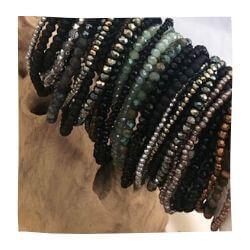 blog 8 edelstenen sieraden handmade by sjiek