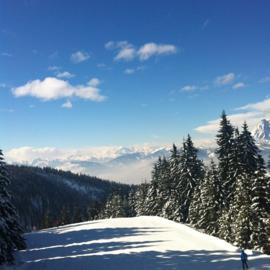 Algasun Wintersportpakket