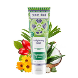Familie SOS Remedy Creme Vegan Human+Kind