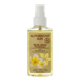 Alphanova Sun Bio Paradise Dry Oil Spray
