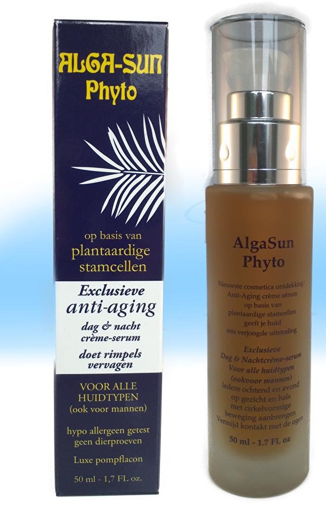 Algasun Phyto gratis bij Algasun-online