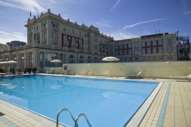 Grand Hotel Cesenatico Bruinsma