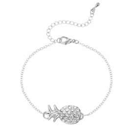 PINEAPPLE BRACELET || 2 COLOURS