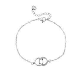 Love Rings Armband