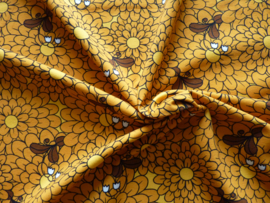 Vintage in my heart,  Tuvalie geel
