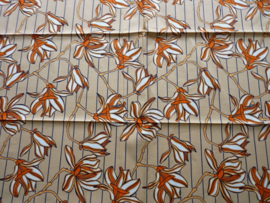 Lelies, Afrikaanse stof