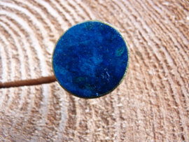 Afrikaanse ring, Pulp rond