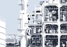 Raffinaderij 3