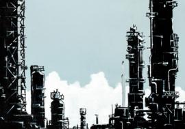 Raffinaderij 1