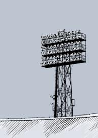 Feyenoord De Kuip: Lichtmast