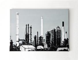 Industrie Rotterdam: ExxonMobil 2