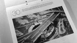 Publicatie: Rotterdamse Kunstkalender