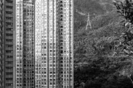 Hong Kong Constrast