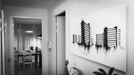 Art of Rotterdam in De Rotterdam