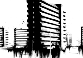 Gallerijflats