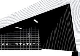 Rotterdam Centraal Station II