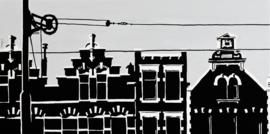 Oud Rotterdam: Oudedijk, Kralingen