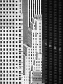Manhattan Look Through